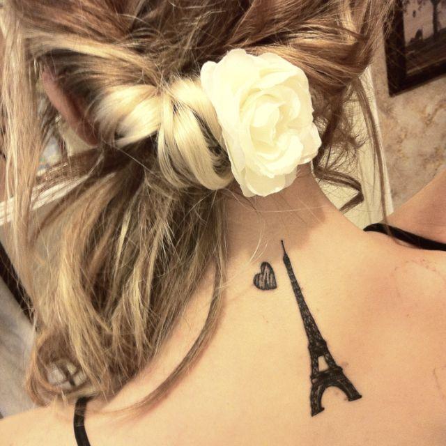 eiffel-tower-tattoos