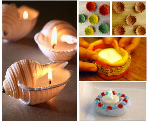 8 easy diy diwali decoration ideas diwali home decor ideas