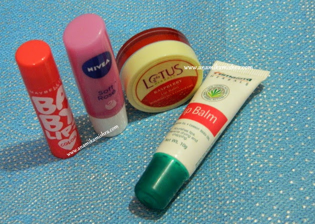 4 Best Lip Balms For Winters Available In India