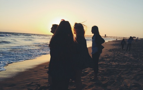 Why Breaking Up With Friends Is More Painful