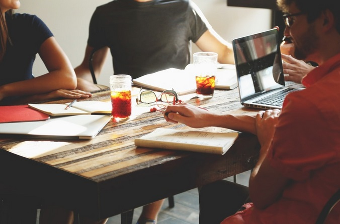 5 Things You Need To Discuss On Your Lunch Break Today