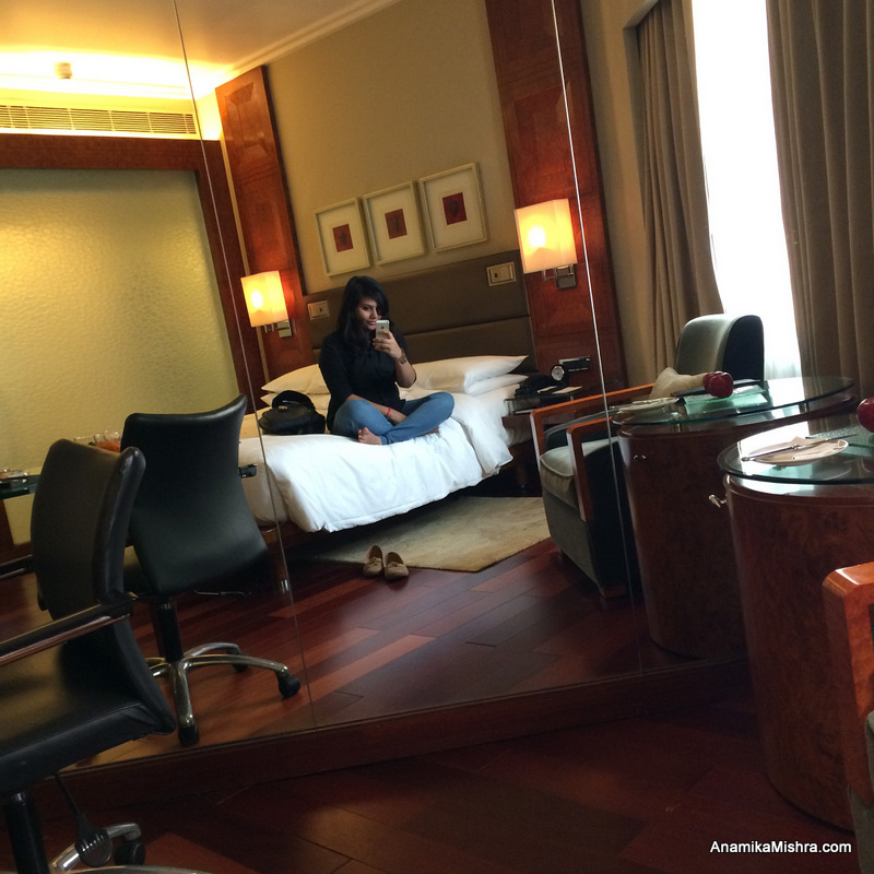 Best Luxury Hotels In India