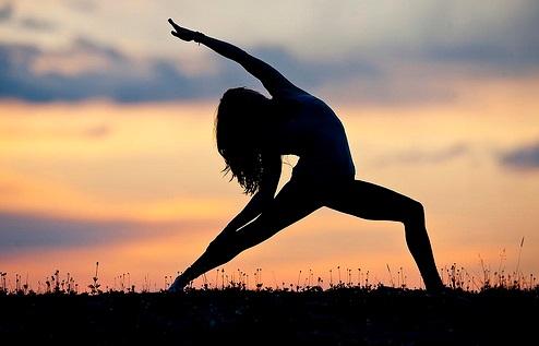 What's New? Yogathon (Yoga + Marathon) In Chennai