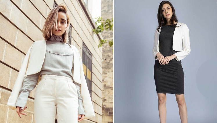 The Perfect Workwear On Your Road To Success Ft. PostFold