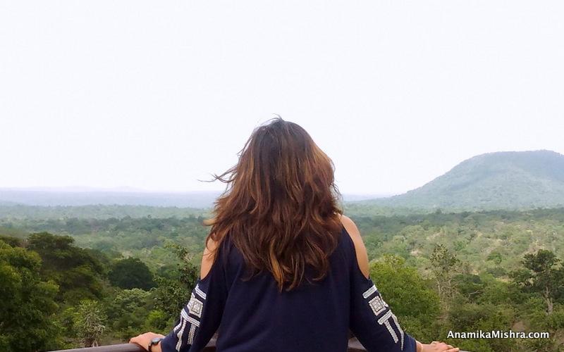 The Amarambalam Wildlife Sanctuary